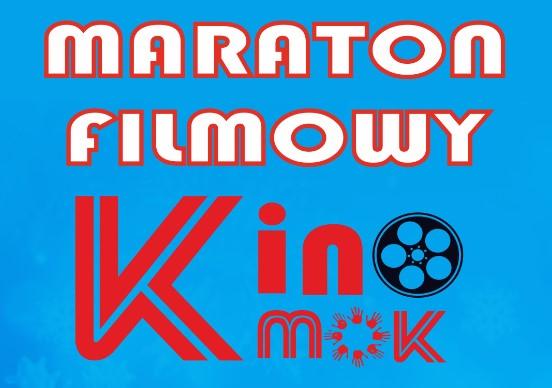 MARATON FILMOWY KINO MOK