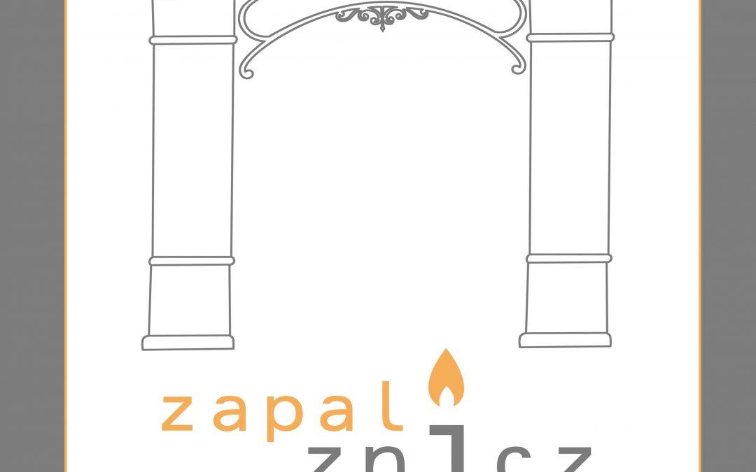 Zapalamy znicze na cmentarzu ewangelickim w Jezioranach – listopad 2020 r.