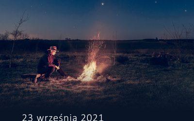Koncert Apolinarego Polka z zespołem – 23.09.2021